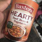 Baxters Souper Swap