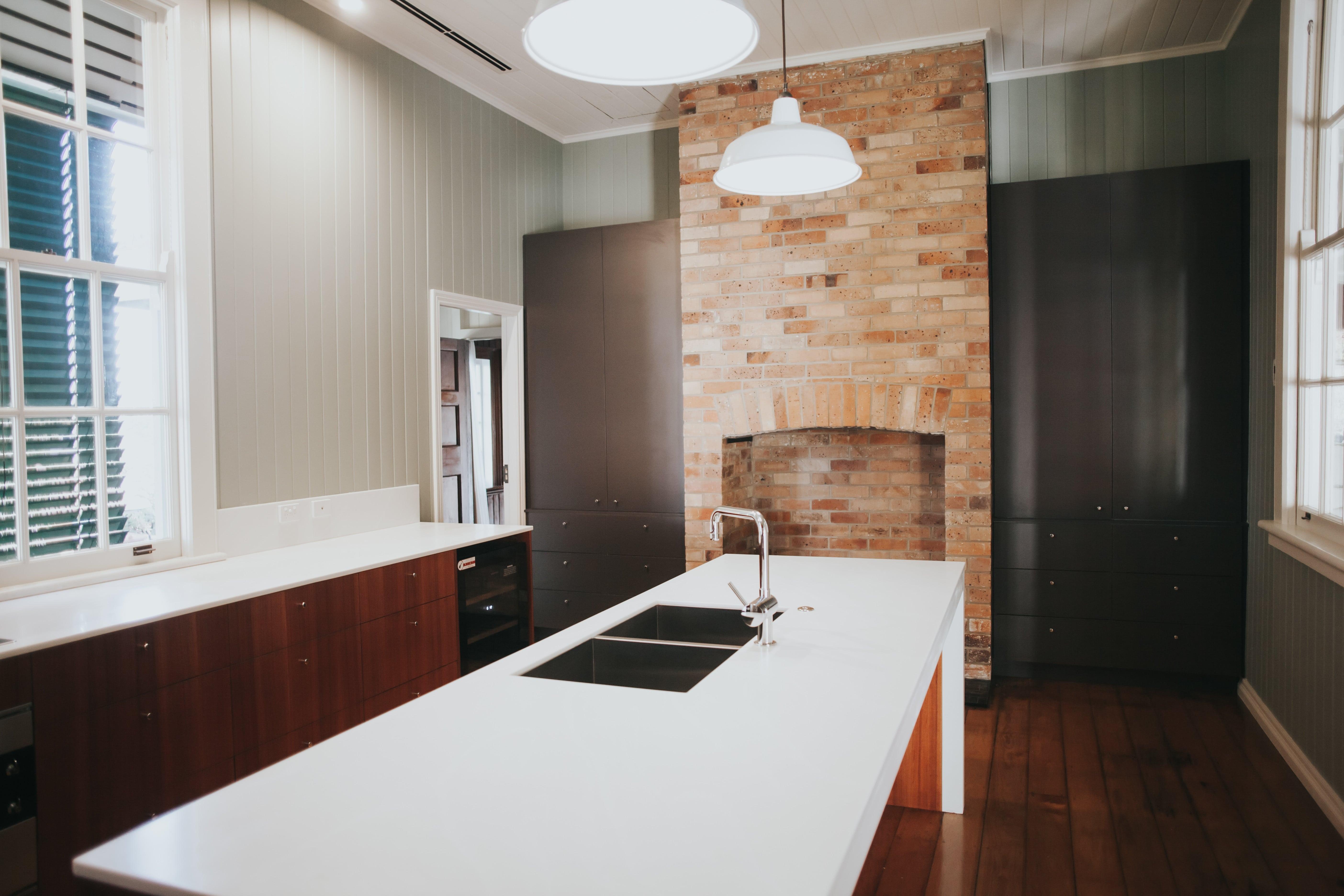 My Dream Kitchen Fashionandstylepolice: Musings: My Dream Kitchen Moodboard