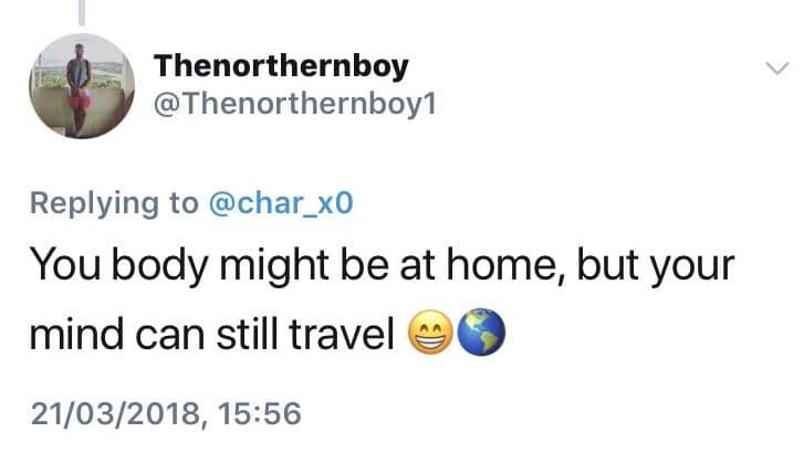 The Northern Boy