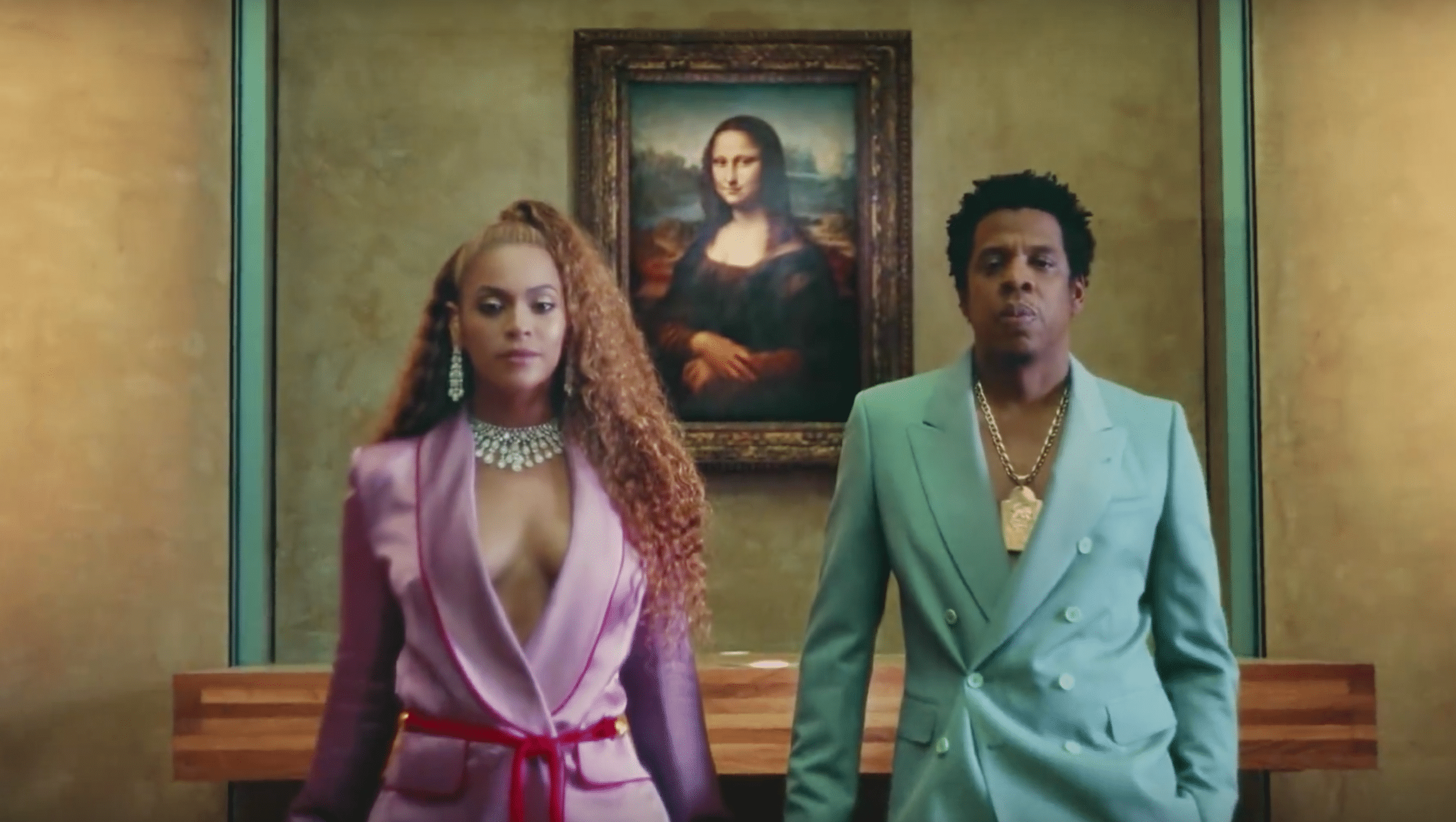 Musings 50 X Beyonce And Jay Z Lyrics From The Everything Is Love